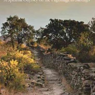 Walking With Stones: A Spiritual Odyssey on the Pilgrimage to Santiago by William Schmidt