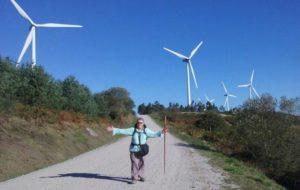 Alto de Faro, Windmills