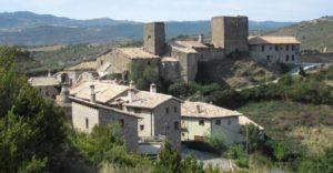 Arres village
