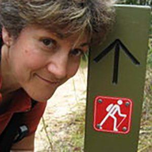 Begonias Camino travel blog