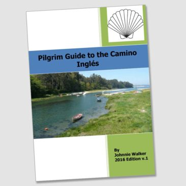 Pilgrim Guide to the Camino Inglés
