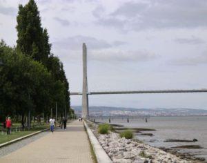 Camino at Moscavide