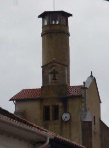Capbreton eglise St-Nicolas