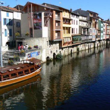 Montgenevre to Pamplona
