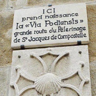 Chemin De St Jacques – Via Podensis