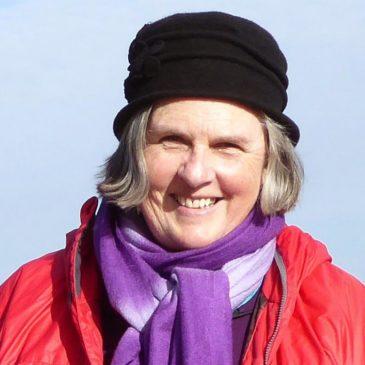 Janet Leitch OAM