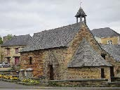 Langon Chapelle St-Agathe