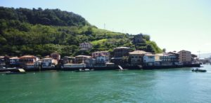 Pasajes St-Juan