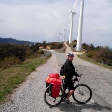 Cycling The Camino Frances – Spring 2015