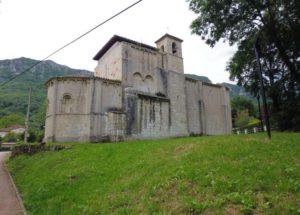 Santa Maria de Siones