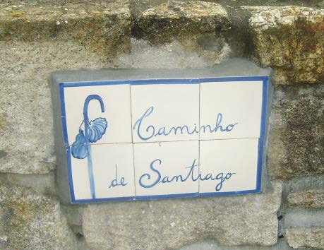 Short Caminos   Australian Friends of the Camino