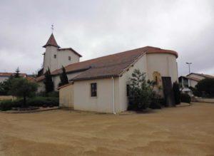 St-Vincent Tamos