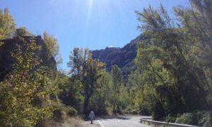 Stunning scenery— Las Medulas area