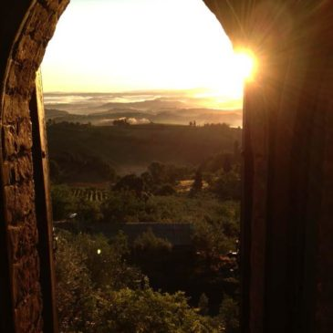 The Camino Frances And Via Francigena Compared… And The Love Of Solitary Pilgrimage
