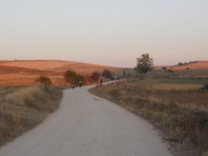 The Magic Of The Meseta… In Early Autumn