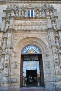 The Parador - Hotel Reyes Catolicos