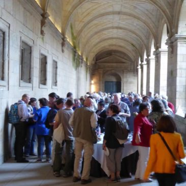 1st Global Conference of Friends of the Camino Associations