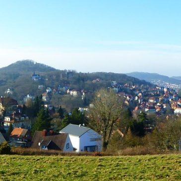 Pilgerwege Across Germany