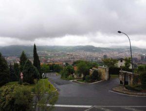 To Bilbao