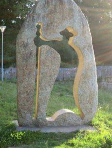 Walking The Camino Portugues