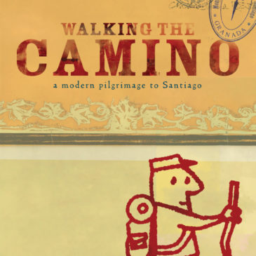 Camino Books by Aussies