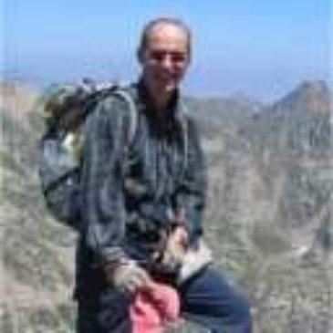 Garry Budin, Australian Guide living in Santiago de Compostela
