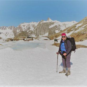 My Winter Camino