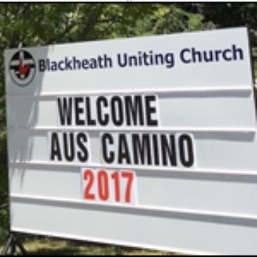 Camino Chronicle, Newsletter No 21, June 2017