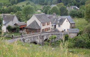 St Chely-d'Aubrac