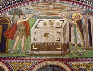 Ravenna Mosaics – a small sample
