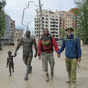 Why Walk the Camino?