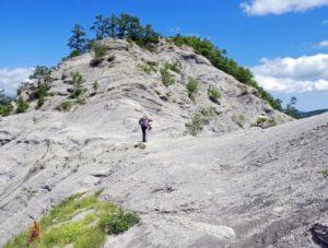 The treacherous Serra Pass