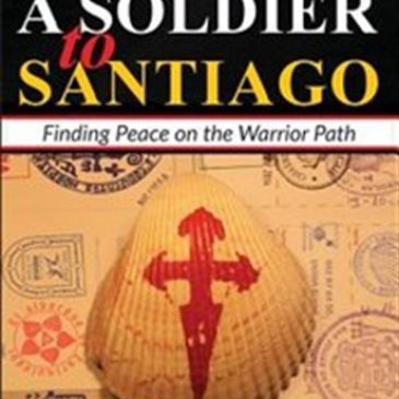 Book Review, A Soldier to Santiago by Brad Genereux