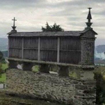Hórreos – mausoleum, granary, living quarters, garden ornament – what are they?
