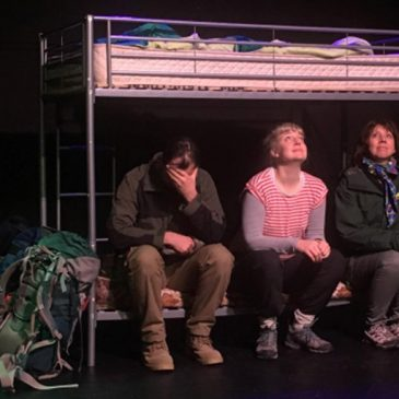 Play Review: Blister