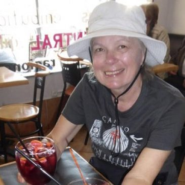 Lucy Smith, AFotC commitee