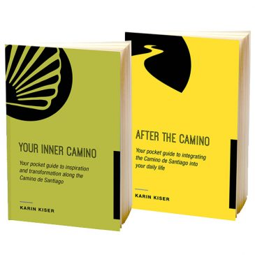Book Review: Your Inner Camino & After The Camino