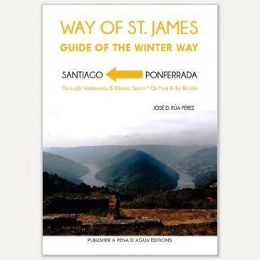 Camino Invierno — at last, an English guidebook!