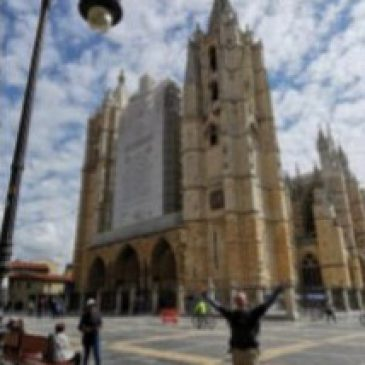 Life Lessons From The Camino: A Pilgrimage of The Heart