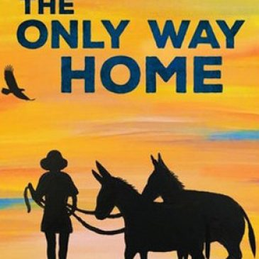 Book Review: The Only Way Home by Liz Byron