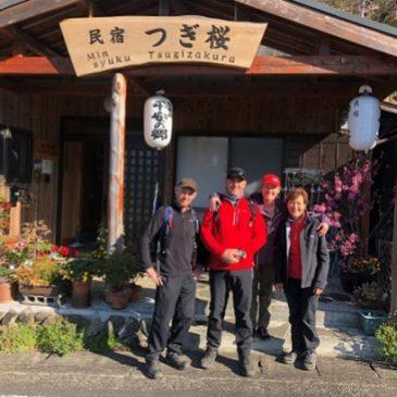 The Japanese Camino: Kumano Kodo