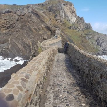 The Camino Del Norte: An Interrupted Journey