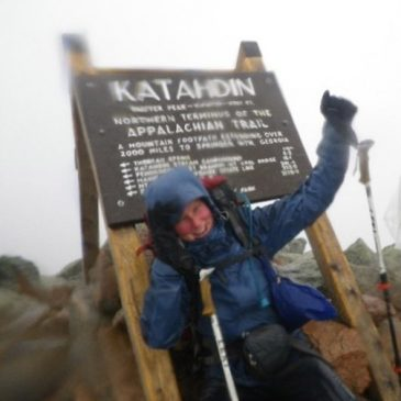 The Appalachian Trail – The Journey of a Lifetime